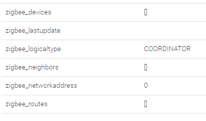 Zigbee Error Can't connect to devices - Bindings - openHAB Community
