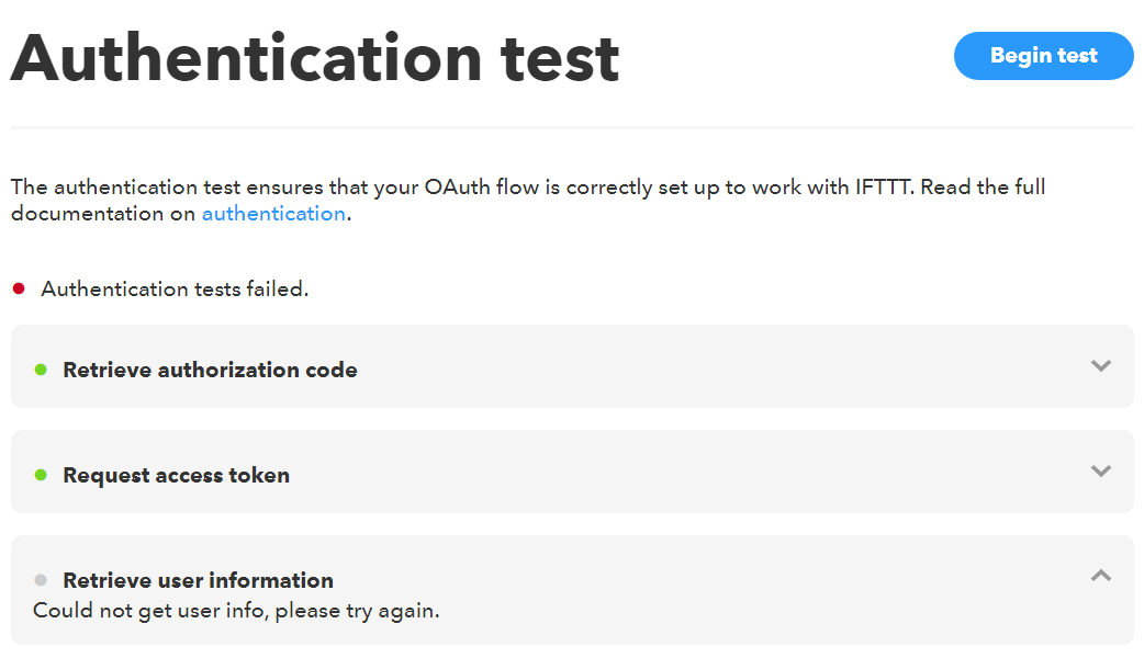 Custom openHAB Cloud instance IFTTT connectivity - openHAB Cloud